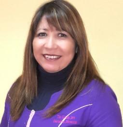 Claudia Jara Docente