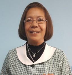 Graciela Morales Asistente