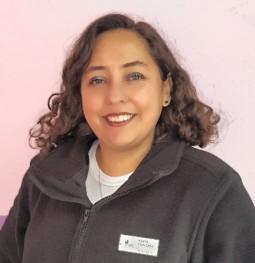 Karina Aguilera Docente