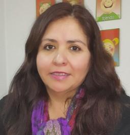 Marta Espinoza Fonoaudiologa